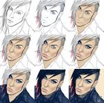 Jayy Von Step-by-Step Process