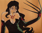 Lust : Fullmetal Alchemist