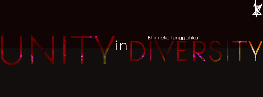 Unity In Diversity by ryukazutetsuya