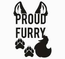Repost if you're a furry! by ErikPhantomDestler