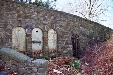 Fort Tryon Park 07