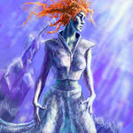 Fire and Ice by Nicoll