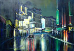 Shaftsbury Avenue by Nicoll
