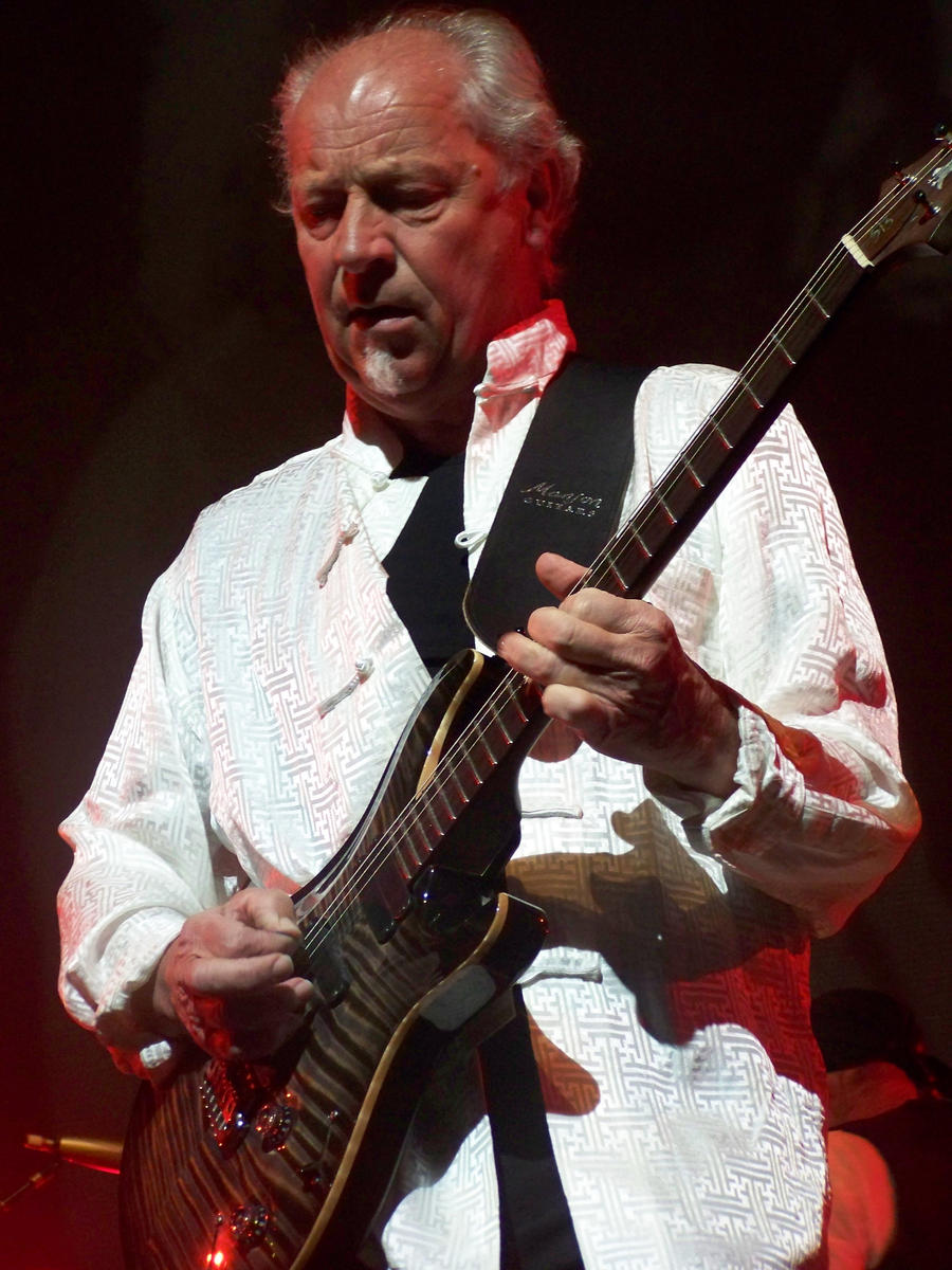 Martin Barre Martin Barre 2008 by 5tormwatch on DeviantArt