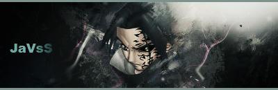 Sasuke signature
