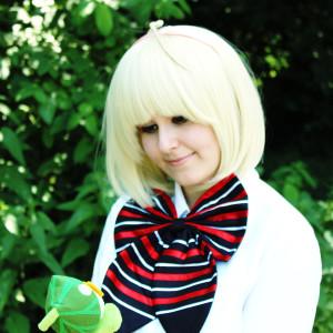 Liz-no-yume's Profile Picture