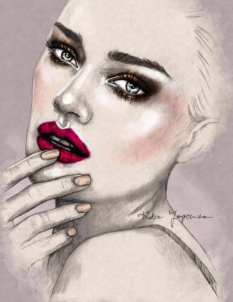 Beauty by katiebloo