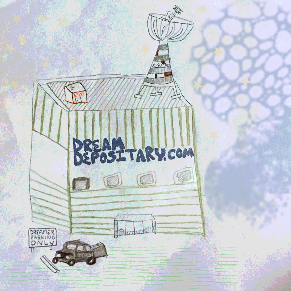 Dream Depositary