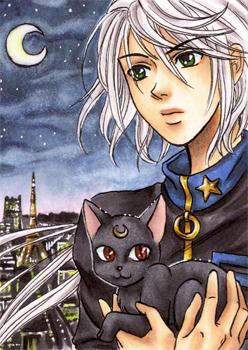 KaKAO 1 - In the moonlight