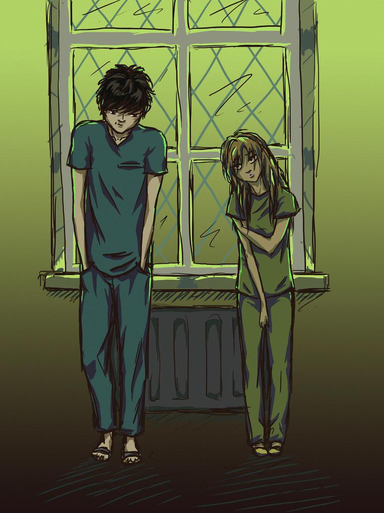 Asylum by Liskaza