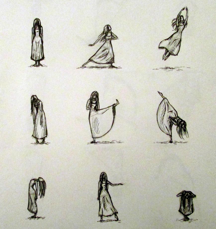 Dance by Liskaza
