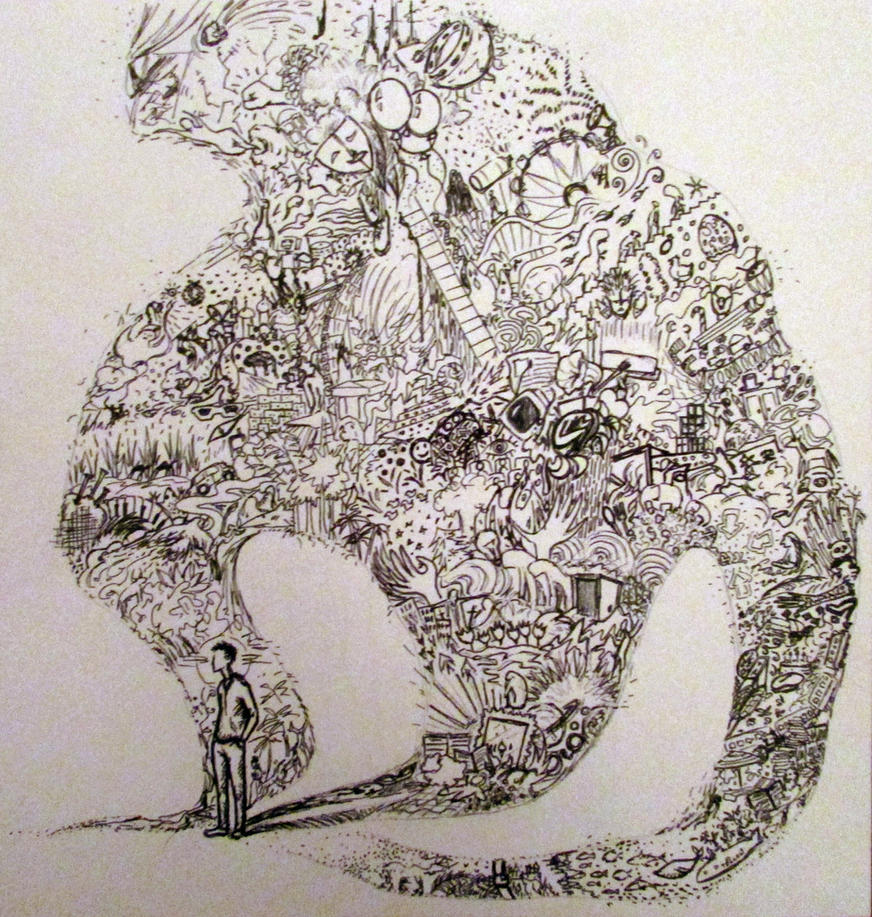 Incapacious by Liskaza
