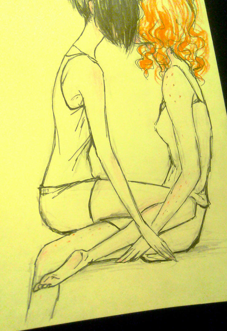 Show me love by Liskaza