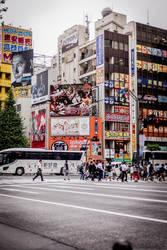 Akihabara Intersection