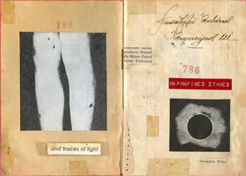 Visual Poetry by konmark