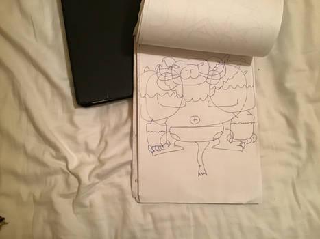 Yokaihunter 243: SewerMudbreath