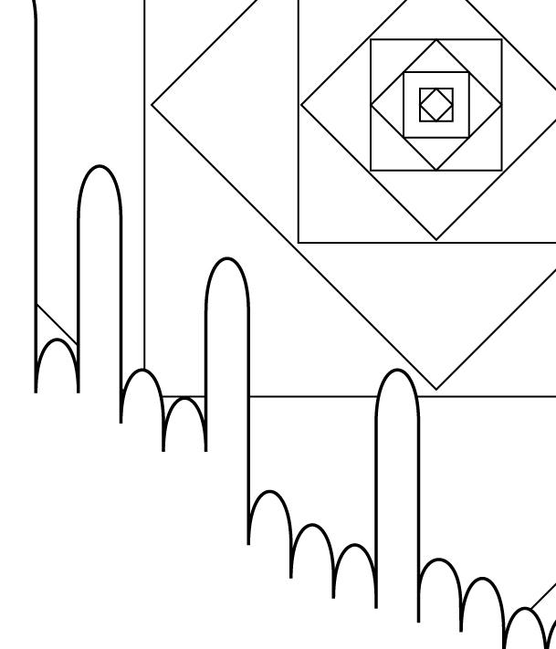 Fractal Infinity by TechSat19
