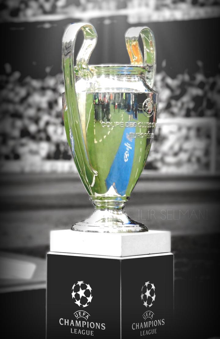 UEFA Champions League HD by IlirWilson