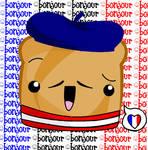 French Toast by CaramelChocolatez