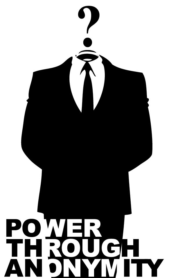 Anonymous poster by Amatororis