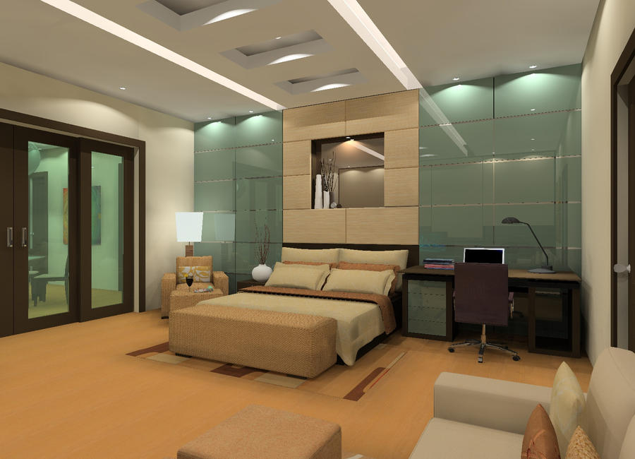 Master Bedroom Suite 2 By Designed By G On Deviantart