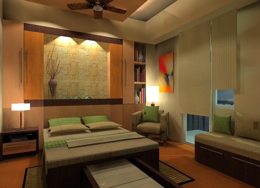 spa inspired bedroom by designed by g on deviantart. Black Bedroom Furniture Sets. Home Design Ideas