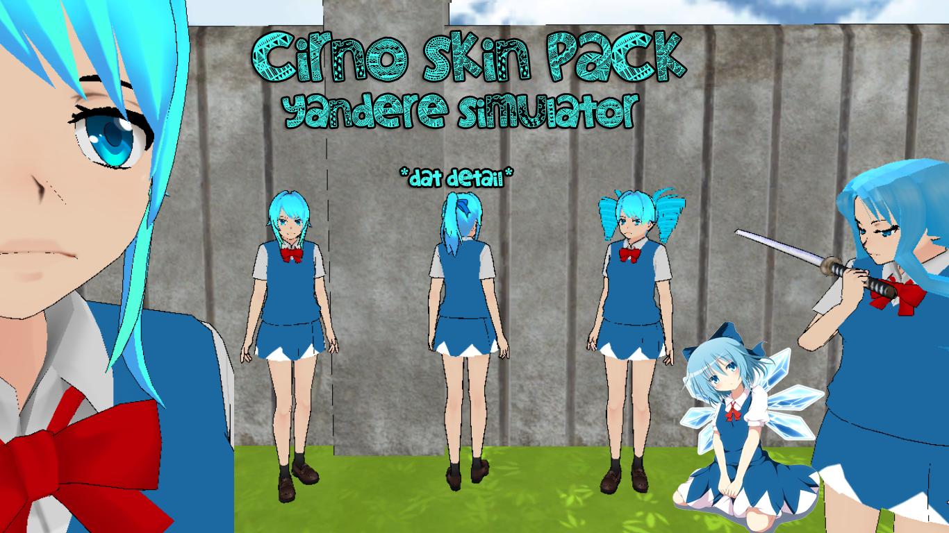 Yandere Minecraft Skin Girl – Wonderful Image Gallery