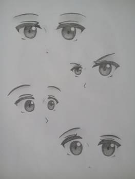 Her Eyes 1