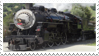 Southern Pacific 2472 Stamp by RailToonBronyFan3751
