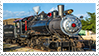 Filmore and Western 14 Stamp by RailToonBronyfan3751