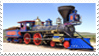Jupiter 60 stamp by RailToonBronyfan3751