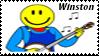 Winston Stamp by RailToonBronyfan3751