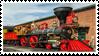 Leviathan 63 Stamp by RailToonBronyfan3751