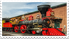 Leviathan 63 Stamp by RailToonBronyFan3751