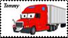Tommy Stamp by RailToonBronyfan3751
