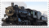 Union Pacific 618 Stamp by RailToonBronyFan3751