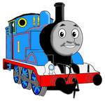(Fan Art) Thomas
