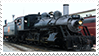 Candian National 89 Stamp by RailToonBronyFan3751