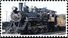 Nevada Northern 40 Stamp by RailToonBronyfan3751