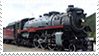 Canadian Pacific 2816 Stamp by RailToonBronyfan3751