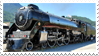 Canadian Pacific 2860 Stamp by RailToonBronyFan3751