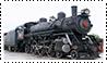 Louisville and Nashville 152 Stamp by RailToonBronyfan3751
