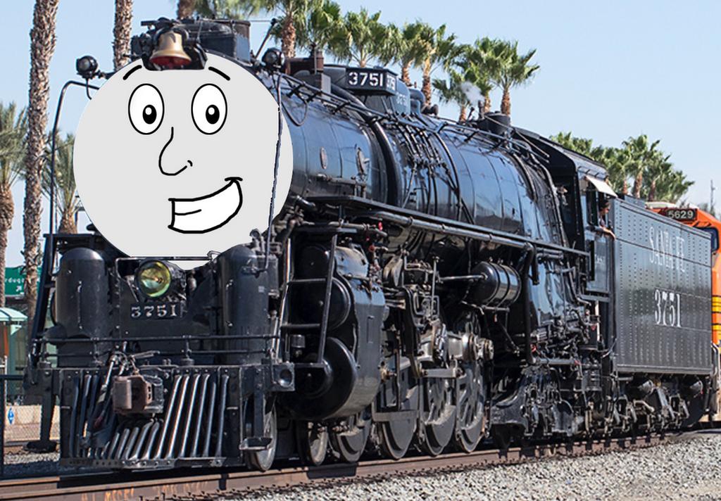 RailToonBronyfan3751's Profile Picture