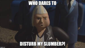 Sir Topham Hatt Meme by RailToonBronyFan3751