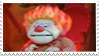 Heat Miser Stamp by RailToonBronyfan3751