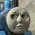 Annoyed Thomas