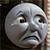 Crying James