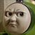 Annoyed Percy