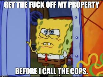 Spongebob Meme by RailToonBronyFan3751 on DeviantArt