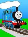 Toon Thomas